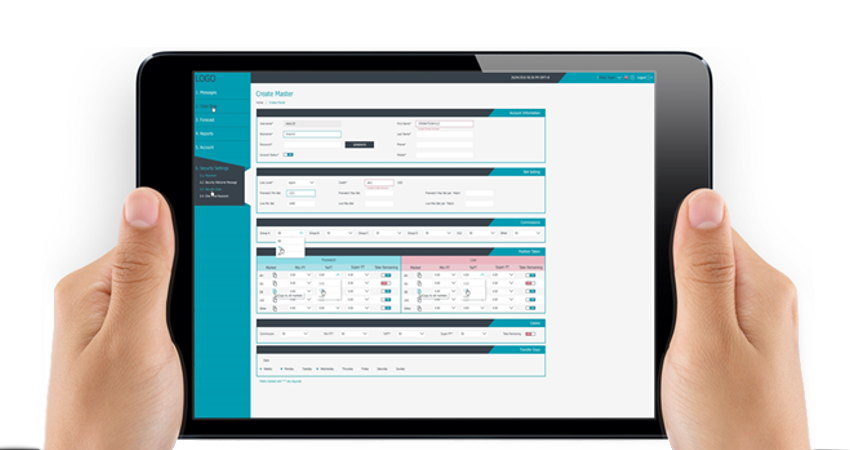 Delasport launches new Agent System