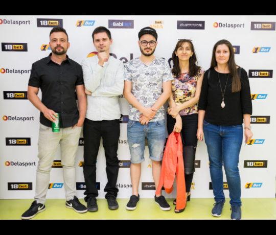 delasport team 4