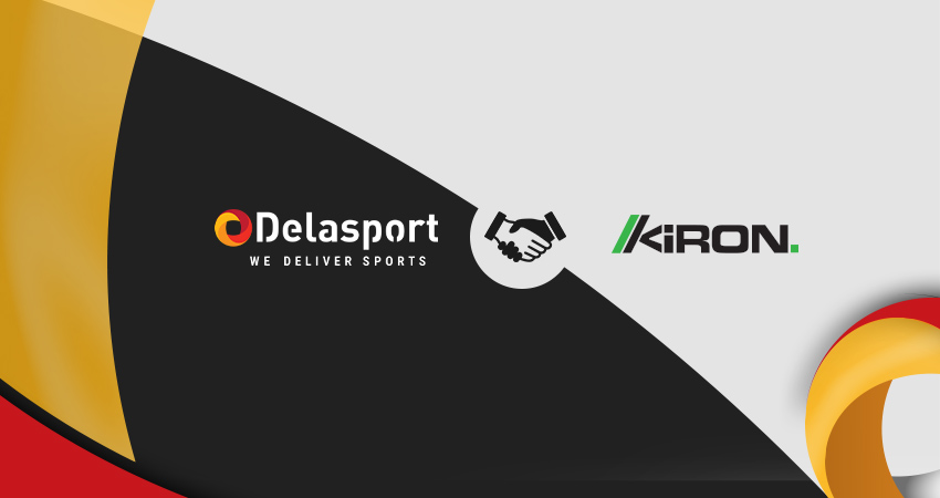 Kiron is the new Virtual Sports Provider for Delasport
