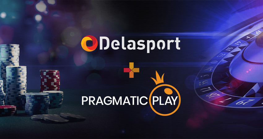 Delasport extends its casino portfolio with new exciting titles from Pragmatic Play