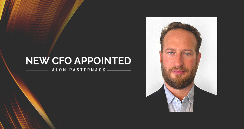 Delasport appoints new CFO in conjunction with uptake of company growth in 2020