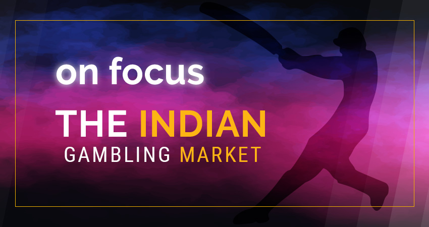 The unregulated and untapped Indian betting market