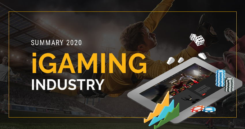 iGaming Industry Summary for 2020