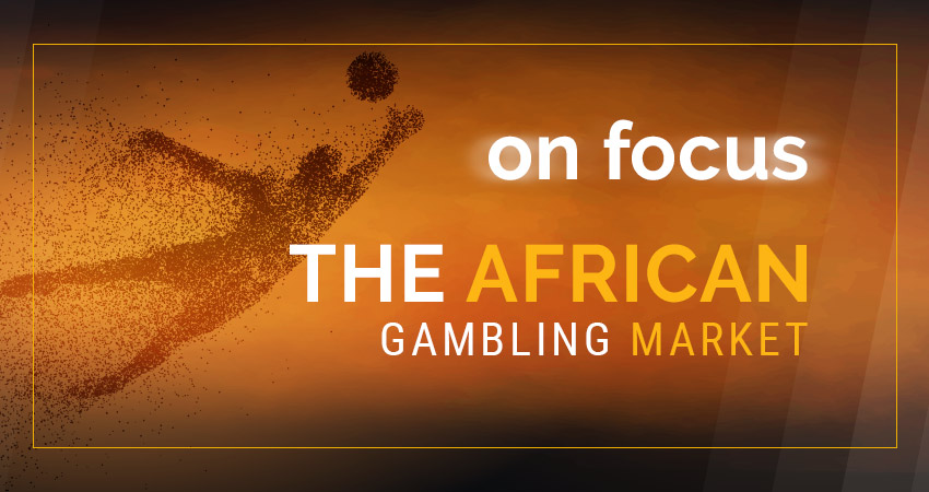 Online Betting in Africa is expanding