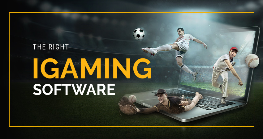How to choose the best iGaming software provider for you