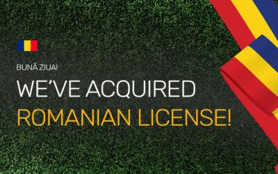 Delasport secures a Class 2 Romanian B2B License