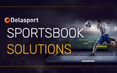 Why choose Delasport's sportsbook solutions
