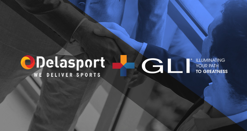 Gaming Laboratories International (GLI®) welcomes Delasport