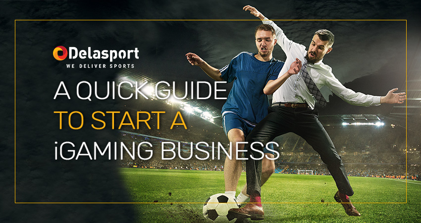 A quick guide to starting a gambling business